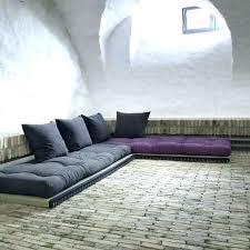 canapé lit japonais lit japonais pas cher canape lit japonais lit japonais ikea lit