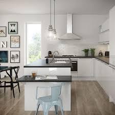 Magnet Kitchen Design by Nova Cashmere Kitchen Style Kitchens Magnet Trade