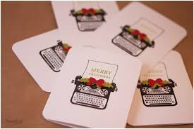 quirky christmas cards with hero arts damask love