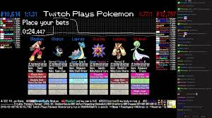 The Revolution Begins Twitch Plays Pokemon Know Your Meme - twitch plays pok礬mon battle revolution match 37543 youtube