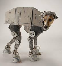Halloween Costume Animal by Airlab Helps Materials Engineers Become Better Makers Dog