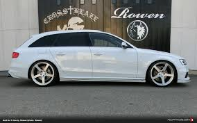 2009 audi a4 tuning gallery japanese tuning house rowen with kits tuning for
