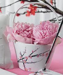 white cherry blossom centerpiece ideas from 0 51 hotref com