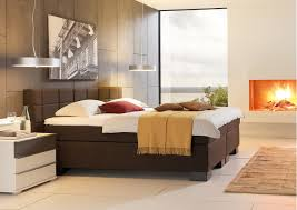 Schlafzimmer Komplett Mit Boxspringbett Boxspringbetten Möbel I U J Breitbach Inh R M Sauerborn