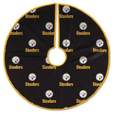 pittsburgh steelers ornaments tree decorations target