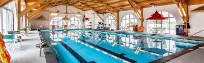indoor pool at aurora inn aurora hotel with indoor pool