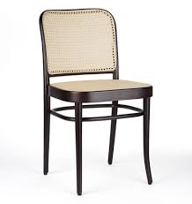 ton sedie ton caned side chair cocoa d6091 furniture sedie