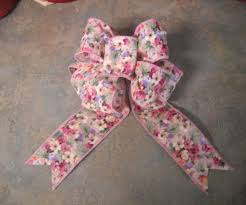 how to tie a florist bow 12 steps with pictures