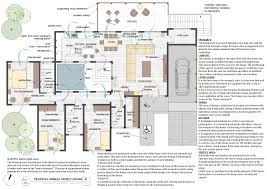 family home plan patio home designs exterior modern two bedroom house plans with