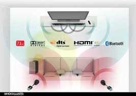 nakamichi home theater system the nakamichi shockwafe pro sound bar home theater system reviewed