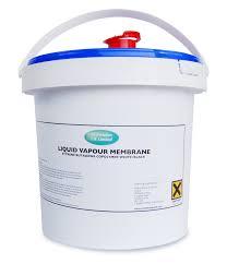 liquid dpm waterproofing paint restoration uk