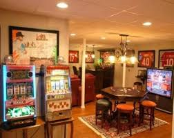 mesmerizing game room in house 21 in home pictures with game room