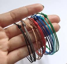 string bracelet men images Bracelet homme bracelet men vegan string bracelet armband for men jpg