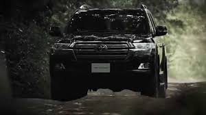 land cruiser toyota 2017 2017 toyota land cruiser v8 mustcars com