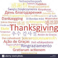 thanksgiving day of the world thanksgiving in different