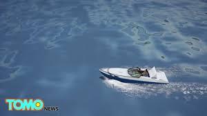 sniper blasts drug smuggling speedboat carrying 1000 kilos of