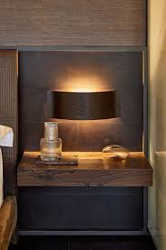 79 best side tables images on pinterest coffee tables bedside a compact integrated apartment by angelica araujo nightstand ideascompactapartmentsbeautiful lifehummingbirdhospitalityheadboardsbedroomroom