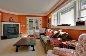 Orange Living Room Furniture Orange And White Living Room - Orange living room set