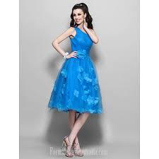 australia cocktail party dresses prom dress ocean blue plus sizes