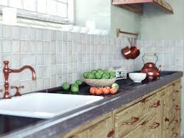 deco cuisine provencale style cuisine provençale idées déco ooreka