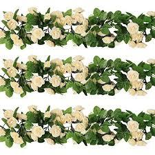 decoration flowers wedding decoration flowers amazon com