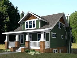 green house plans craftsman green homes plans small craftsman style home plans with green wall