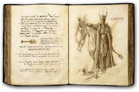 sauron the dark lord of mordor a dark history the second age