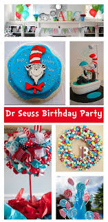dr seuss birthday ideas dr seuss ideas 40 and fabulous food and crafts