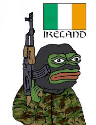 Ira Meme - found this on a pro ira meme page on facebook apparently