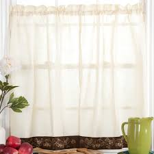 Overstock Kitchen Curtains by Vintage House By Park B Smith Curtain Hayneedle