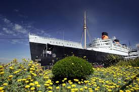 queen mary long beach information and photos queen mary dark