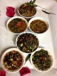 mak modern asian kitchen laotian jeow salsa jeow mak keua egg plant jeow mak lin