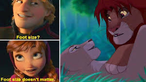 jokes in kids movies only adults notice youtube