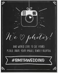 wedding wishes hashtags deals on social media wedding hashtag sign instagram poster