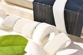 white velvet ribbon swiss white velvet ribbon trim 16mm