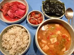 koreanische küche koreanische küche mit und ohne ginseng dönsang gug ginseng mehr