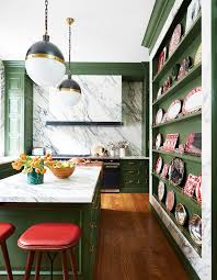 what color kitchen cabinets are in style 55 beautiful kitchens that make a for color house home