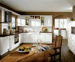 Round Kitchens Designs by Kitchen Cream Cabinets With Granite Countertops Uotsh Kitchen