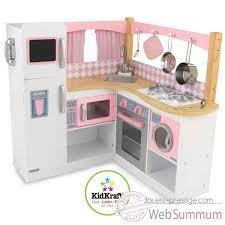 cuisine enfant kidkraft coin cuisine grand gourmet kidkraft dans cuisine enfant kidkraft