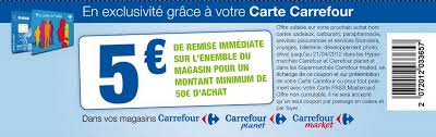 Glaciere Carrefour by