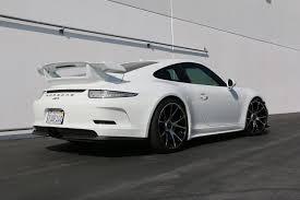 porsche white gt3 porsche gmg racing