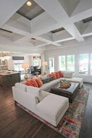 The Livingroom Candidate Is Livingroom One Word Brady U0027s Living Room Reveal Emily
