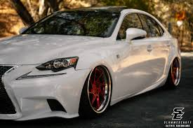 white lexus is 250 2014 anh hoang lexus is350 slammedenuff
