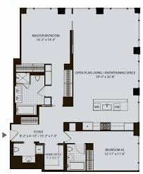 Glass House Floor Plans Urban Glass House 330 Spring Street Soho Condos For Sale