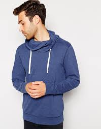 Funnel Neck Hoodie Mens China Wholesale Bulk Funnel Neck Hoodie Clothing For Men Buy