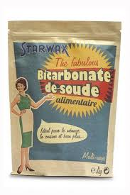 cuisine bicarbonate de soude produits d entretien cuisine vitre multi usage starwax bicarbonate
