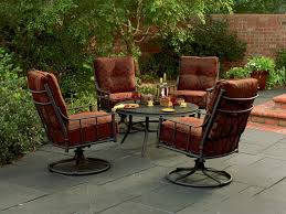 patio 18 patio dining sets clearance sears patio furniture for