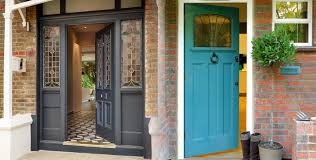 Edwardian Interior Doors Is It Time To Replace Your Front Door Period Home Style