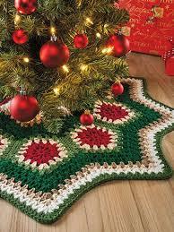 best 25 crochet tree skirt ideas on crochet