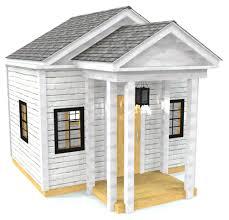 cool clubhouse plans for kids pdf downloads u2013 paul u0027s playhouses